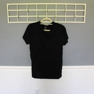 Black short sleeve